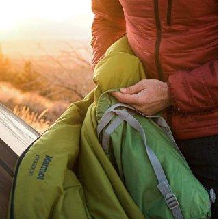 $41.40(原价$69.00)Marmot Voyager 55户外旅行睡袋