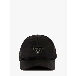 Prada棒球帽