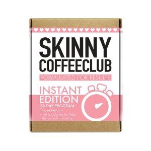 28天减肥咖啡日间版