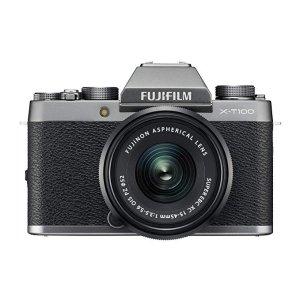 FujifilmX-T100 银灰色