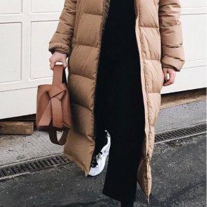 8.5折!超火棉被羽绒服£191上新:Arket 设计感美衣上新 北欧风简约设计派 初秋美衣看这里