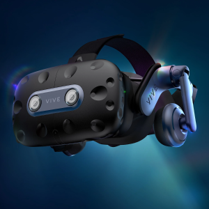 $799New Release:HTC VIVE Pro 2 VR Headset