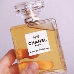 2折起+送Dior包包+口红+睫毛膏!大牌香水折上折!£25收Dior香水!抢香奈儿!