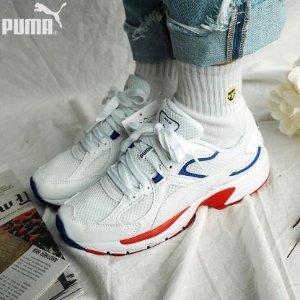 PumaAxis Plus 90s 运动鞋