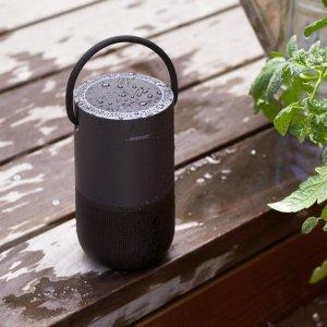 低至9折 Myer官网发货Bose 精致便携水桶音箱系列热卖