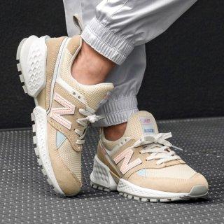 低至3折 粉色515码全只要$29New Balance 男女休闲运动鞋大促 $27起收