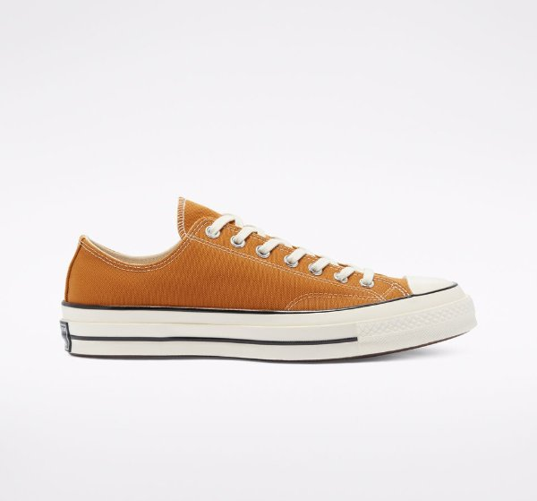 Color Chuck 70 帆布鞋