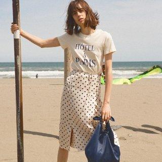 额外8.5折W.Concept 全场美裙周末限时促销