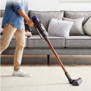$530Dyson Cyclone V10 Absolute vacuum @ Dyson