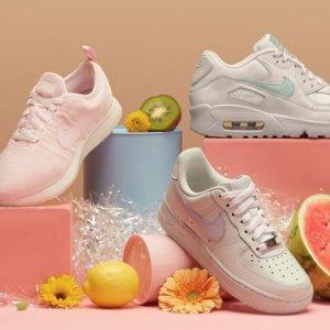 低至4.3折 £25收三叶草卫衣Size?官网精选运动鞋、服饰夏日缤纷大促 Nike、adidas超多爆款特卖