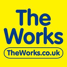 满£15享7.5折,75P收乐高The Works 超多家居饰品、书籍、玩具大集结 你和孩子都喜欢