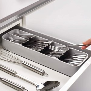 Joseph Joseph DrawerStore Kitchen Drawer Organizer
