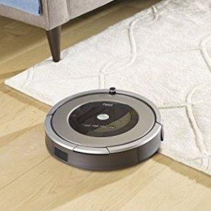 $429.99(原价$699.97)史低价:iRobot Roomba 860 扫地机器人  家务好帮手