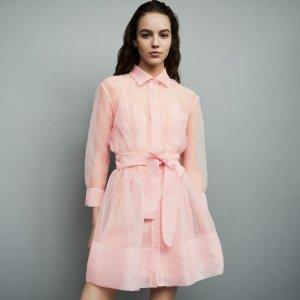 Extra 20% OffSpring Dresses @ Maje
