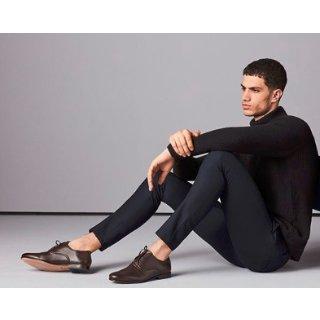 3折起 Clarks皮鞋低至¥270秒价精选男鞋会员日超值热卖 收Clarks、Timberland、Geox等