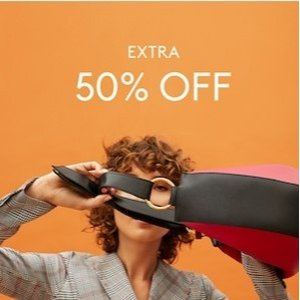 Extra 50% OffThe Outnet Sale Early Access