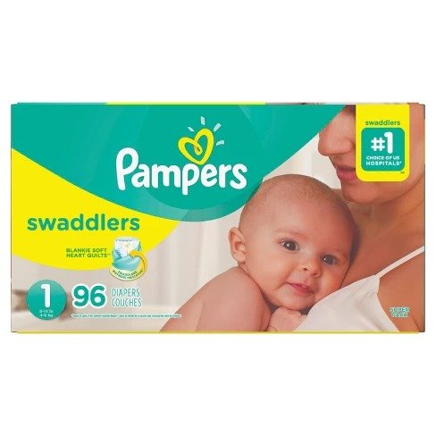 Swaddlers 尿不湿