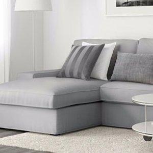 低至5折 简约时尚IKEA 精选沙发热卖