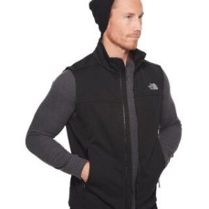 9cd32eacf The North Face Men's Apex Canyonwall Vest - Dealmoon