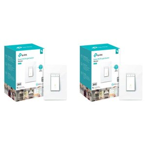 TP-Link HS220 Smart Wi-Fi Light Switch