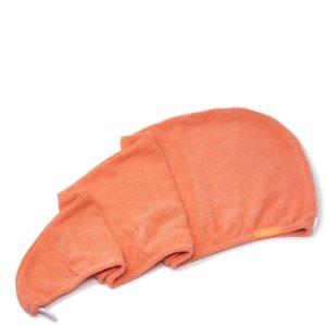 Aquis干发帽 - Tangerine Sunrise