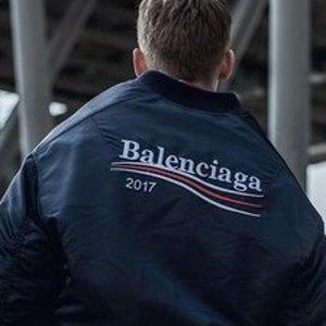 低至5.5折 夏季必备T $400入Balenciaga 潮流Logo男女服饰、鞋履大促
