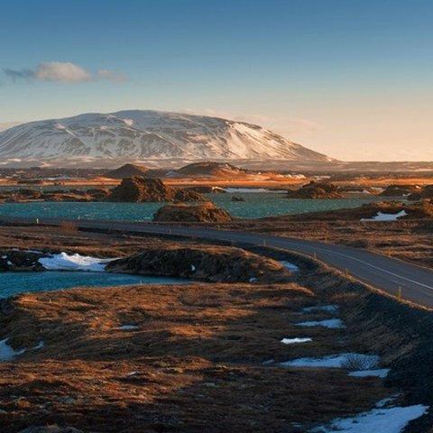 $1349起 含机票+酒店+交通+餐食等折扣升级:6天冰岛极光跟团游 游雷克雅未克+海德拉+费罗德