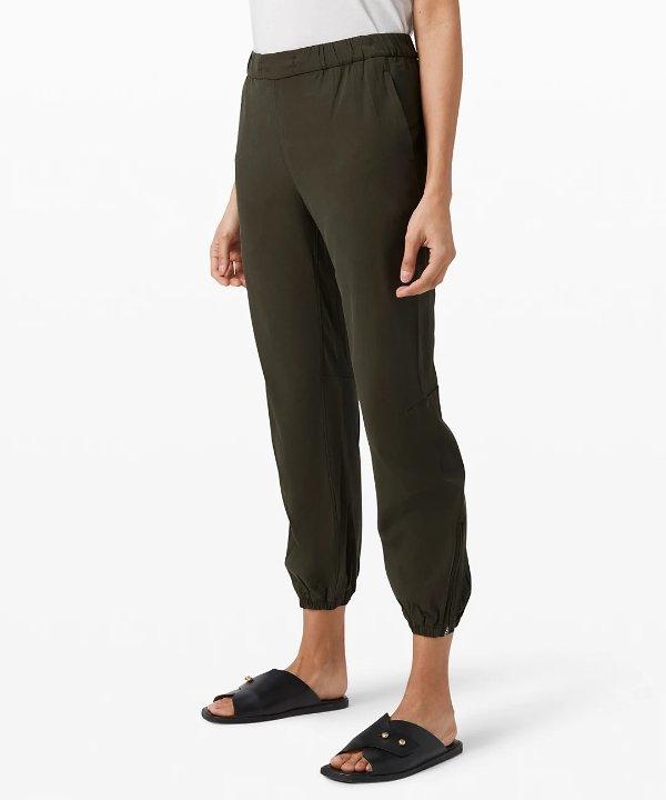 Essential Affinity 萝卜裤