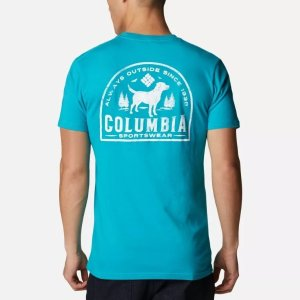 2 for $30Columbia Sportswear Select Graphic T-shirts
