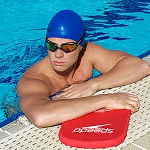 7折 孙杨大赛指定品牌黑五价:Speedo 全场专业泳衣、体育用品热卖