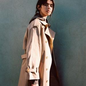 5折起 小香风夹克€117Maje 小西装、大衣清仓好价 小香风优雅单品必备