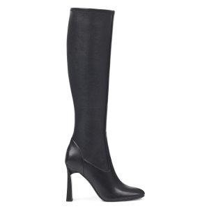 Nine WestQuincy Square Toe Boots