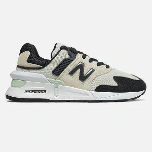 New Balance997 Sport蓝白款