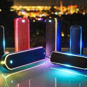 近期好价¥815索尼 SRS-XB12 Extra Bass 蓝牙音箱