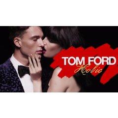 扒一扒万千少女最爱的Tom Ford口红!