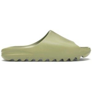YeezyResin 配色拖鞋