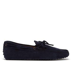 Tod's40-44.5码全经典豆豆鞋
