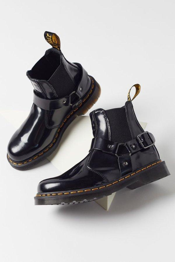 Wincox 短靴