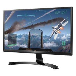 LG 24UD58-B 4K FreeSync IPS Monitor