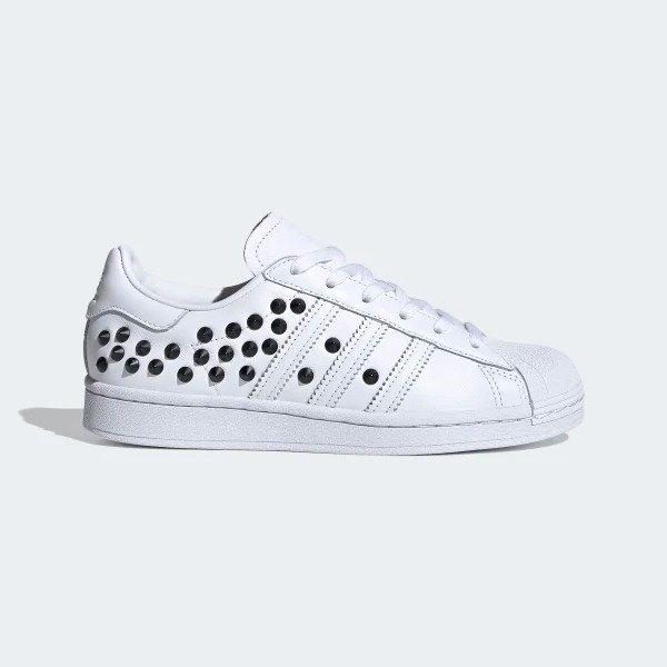 Superstar 新款女鞋