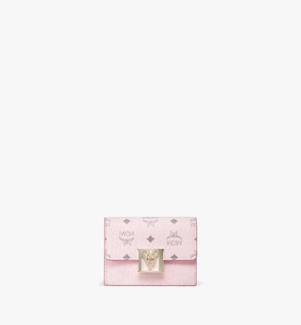 樱花粉钱包