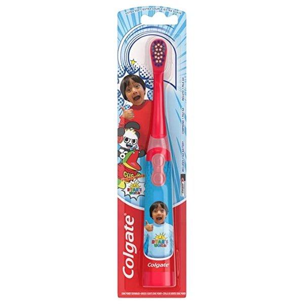 Ryan电动牙刷