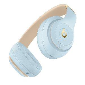 4.7折起 封面Skyline同款$332近期好价:Beats 蓝牙无线耳机 Studio3、Solo3全都有