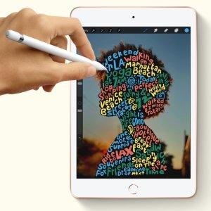 $529起, A12处理器, 支持Apple Pencil最新款iPad mini 及 iPad Air 新鲜发布, 一篇带你看完所有亮点
