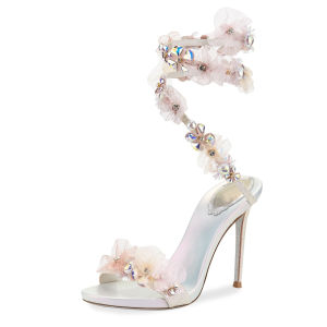 Up to $600 Gift CardRene Caovilla Shoes Sale @ Neiman Marcus