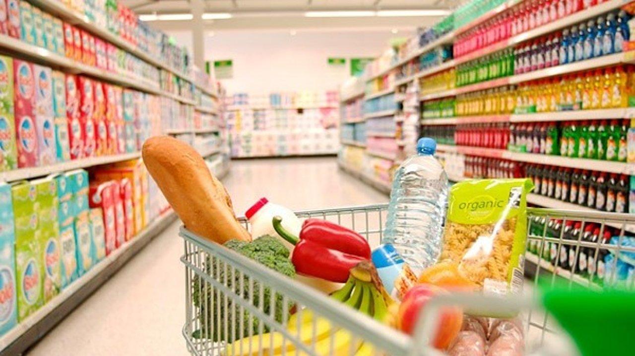 超市购物或者拿外卖怎样做才能更好地降低接触病毒风险,保护自己