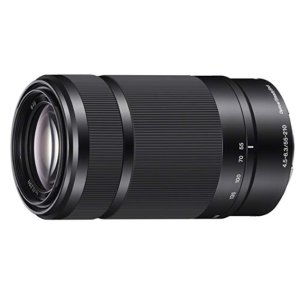 Sony a6x00用户福利,E卡口 55-210mm F4.5-6.3 超长变焦镜头