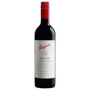 PenfoldsBin 28 西拉红酒2013
