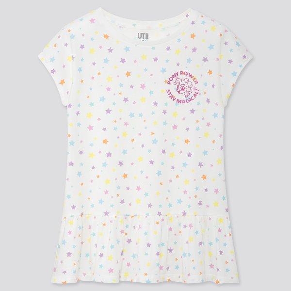MY LITTLE PONY 主题T恤