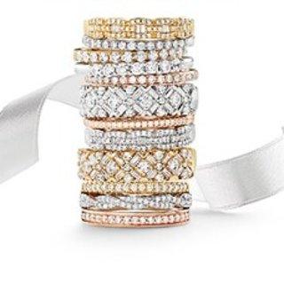 低至2.5折+ 額外8折提前享:Kohl's 精選珠寶配飾熱賣